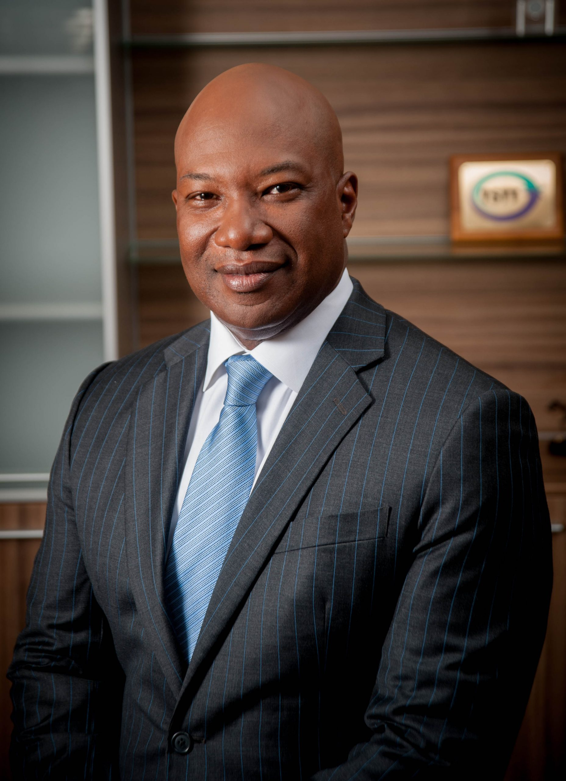 Dr. Ronald Walcott, Chief Executive Officer, TSTT