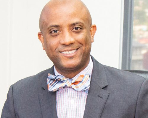 Mr. Kirk Henry, Chief Executive Officer, iGovTT