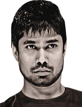 Vijay Shankar Deputy Manager--Design