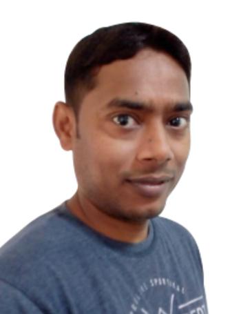 Vinay Chauhan Senior Web Developer