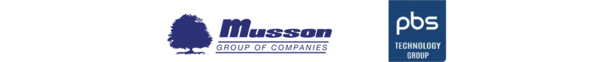 Musson & PBS logo