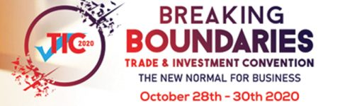 TIC 2020-BREAKING BOUNDARIES – THE NEW NORMAL FOR BUSINESS