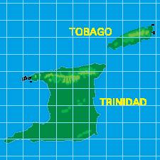 Fast Facts for Trinidad & Tobago
