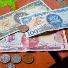 Trinidad Currency