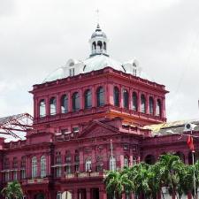 Trinidad Government Building