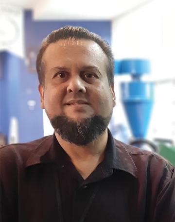Ameer Mohammed