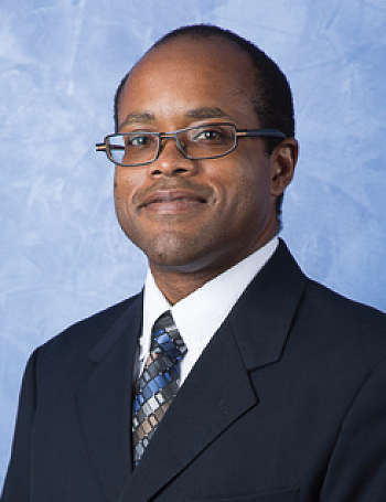 Andre Joseph - B.Sc., MBA Senior Manager, Ratings