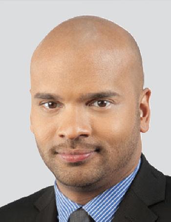 Arvind Brijbase Relationship Manager, Plantinum Banking