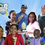 Award Winning Students