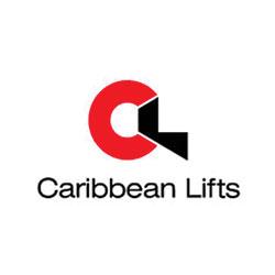 Caribbean Lifts Logo