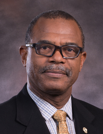 Col. Lyle Alexander - Deputy Chairman of the Board