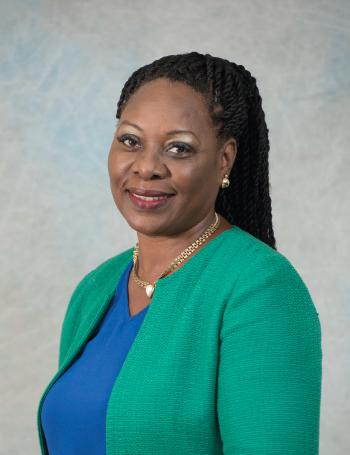 Dr. Joanne Spence