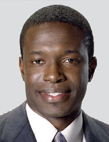 Gerard Morton Director, Corporate Credit Risk