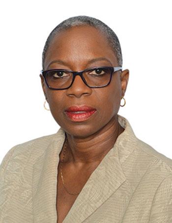 Joy Cardinez Human Resources Manager Island Finance
