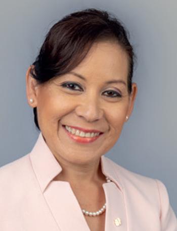 Karen Yip Chuck