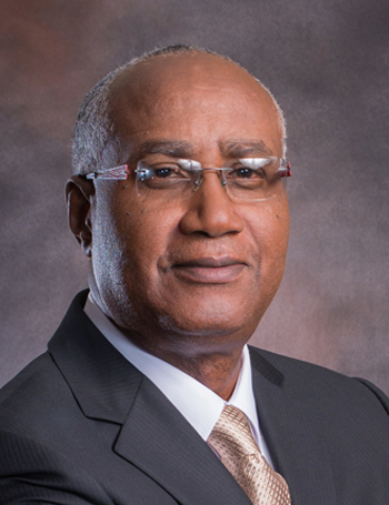 Keith Thomas - Chairman