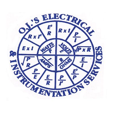 OJ's Electrical & Instrumentation Services