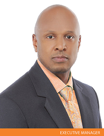 Kester Regis - Group Executive Manager - Marketing, Research and Business Development