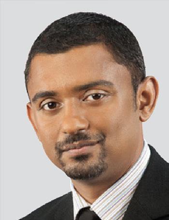 Kris Wilson Senior Manager, Investment Banking