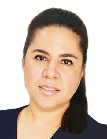 Liesel Alexander