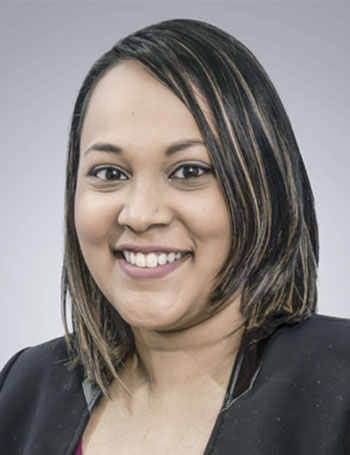 Nicole Allahar Cape Business Banker