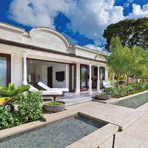 Sanzaru Villa Sandy Lane- Exterior
