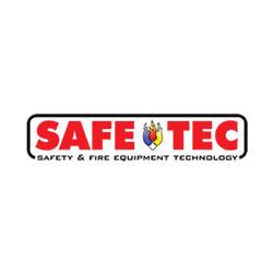 Safe Tec Logo