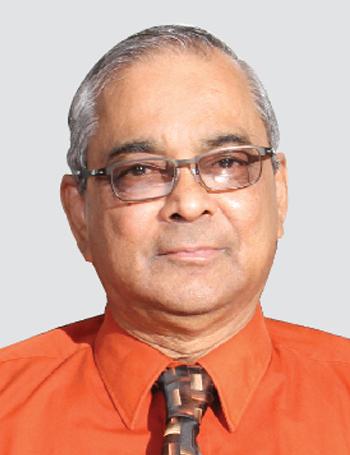 Shazan Ali - Chief Executive Officer