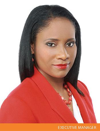 Sherry Ann Mc Donald-Joseph - Group Financial Comptroller