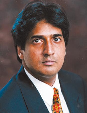 Stephen A. Singh - Corporate Secretary