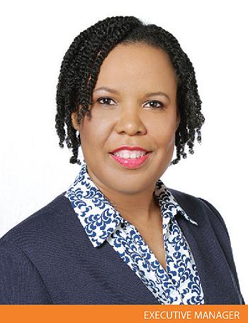 Thayne Borel - Internal Auditor
