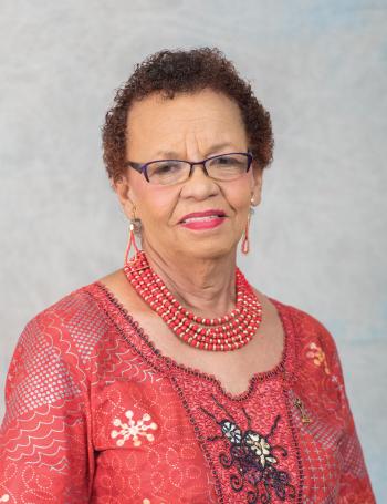 Yvonne Norville
