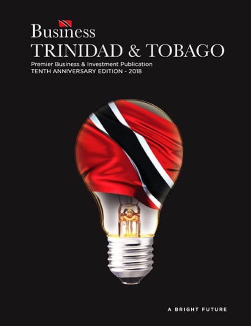Business in Trinidad and Tobago Magazine 2018