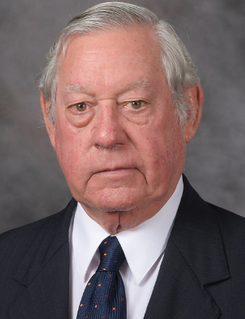 Alan Alcazar Chairman