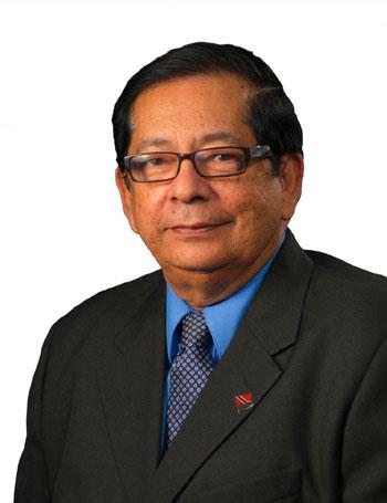 1 Liaquat Ali Shah Chief Executive Officer