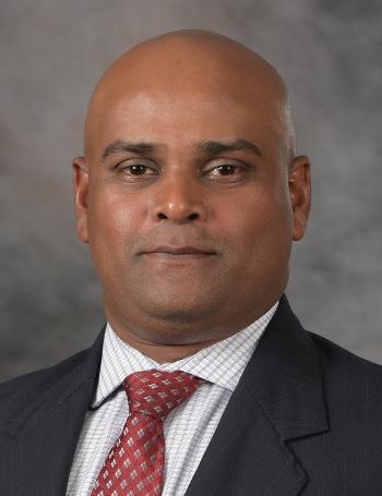 Navin Dookeran Technical Manager