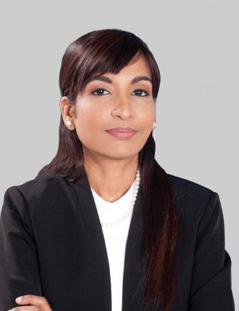 Anita Sanhai Attorney at Law