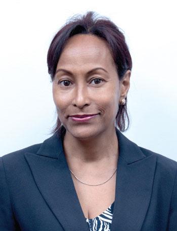 2 JOSANNE ROCKE PANTIN Nursing Administrator