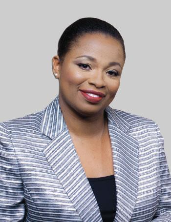 Sonya Le Maitre Associate Consultant