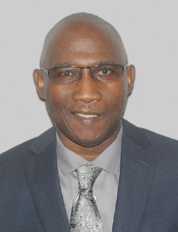 Keith Johnson Associate Consultant