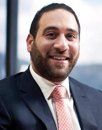 Adam N Sabga - Director