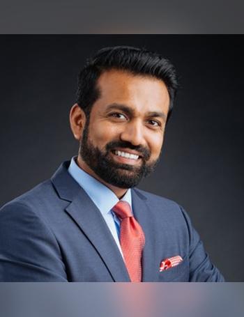 Ainsley Rajkumar General Manager