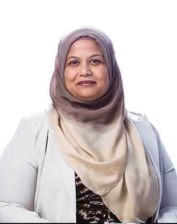 Aleema Ogeer-Ali Accounting