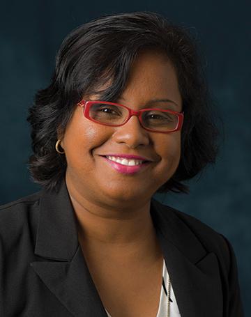 Alesia Persaud