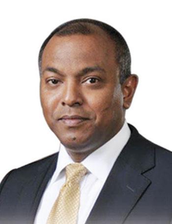 Alvin Dookie Vice President Business Development PPGPL