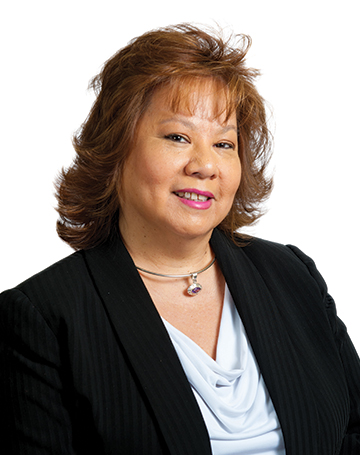Angela Lee Low - Chairman