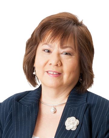 Angela Lee Loy - Chairman