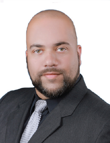 Anthony Farah