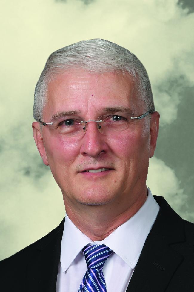 Anthony Maingot Operations Manager