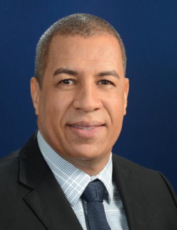 Ashton Le Blanc Managing Director